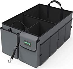car cargo trunk organizer