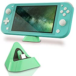 charging dock for nintendo switch