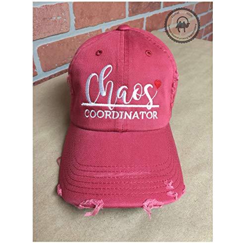 Choas coordinator hat