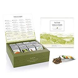 classic tea gift box