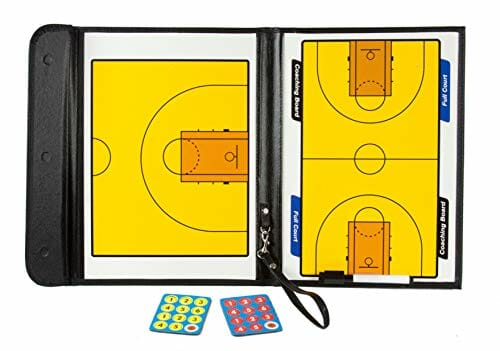 coachfolio magnetic board