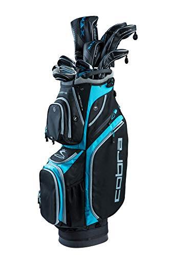 cobra golf complete set