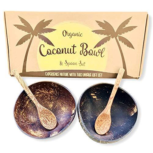 coconuts bowls