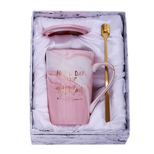 coffee mug with message