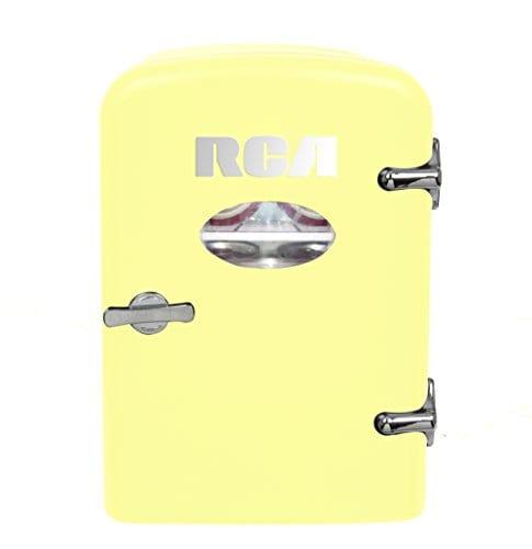 compact beverage refrigerator