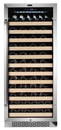compressor wine refrigerator