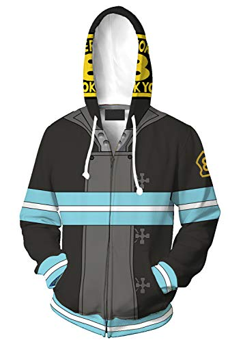 cosplay jacket