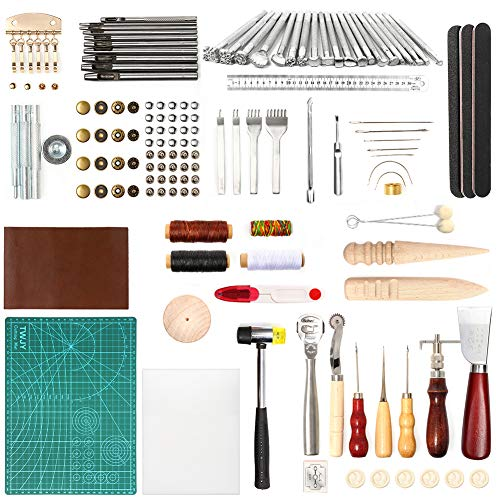 crafting tools and supplies