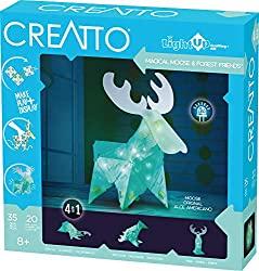 creatto craft puzzle