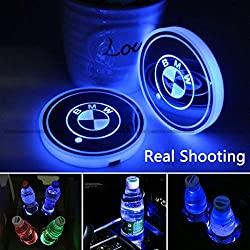 cup holder lights