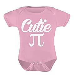 cutie Pi bodysuit