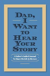 dad, I want to hear your story book