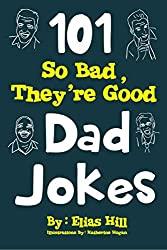 dad jockes book