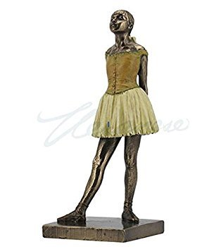 dancer ballerina statue