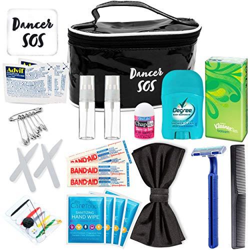 dancer travel kit