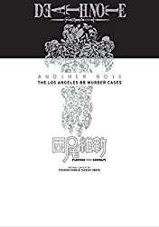 death Note fiction in los Angeles book
