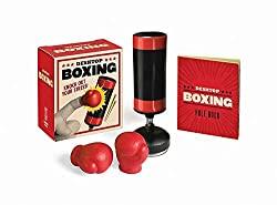 desktop boxing kit