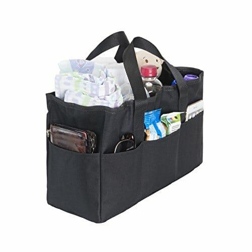diaper organizer bag