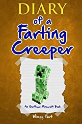 diary of a farting creeper