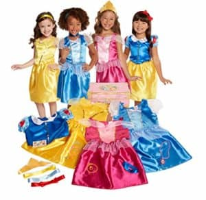 disney pincess dress