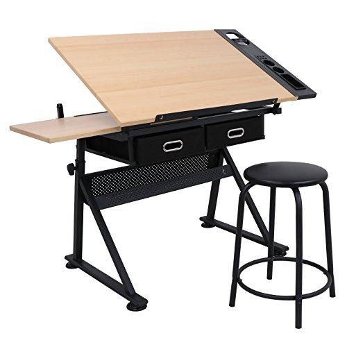 drafting table desk