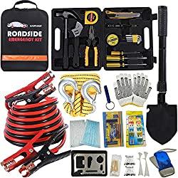 emergency roadside toolkit