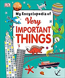 encyclopedia of very important things