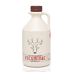 escuminac canadian maple syrup