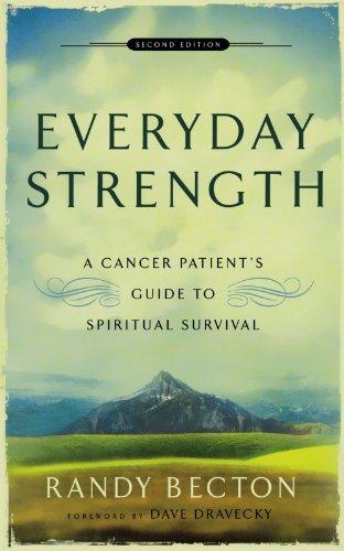 everyday strength book