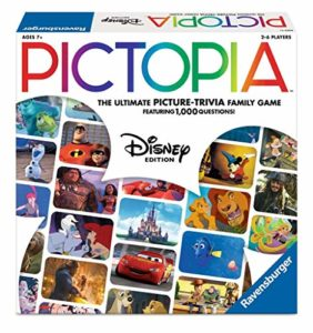 family game pictopia