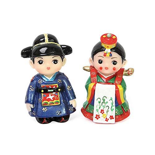 folk doll figures