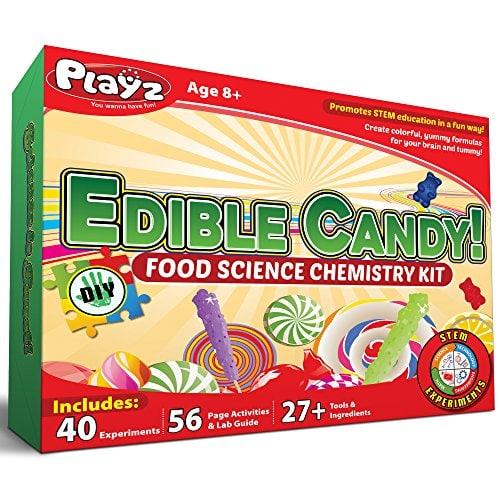 food science chemistry set