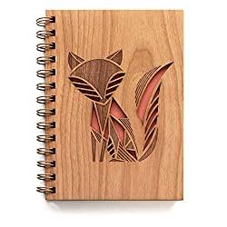 fox wood journal