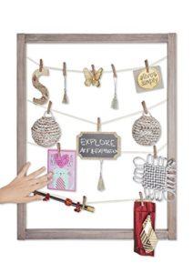frame collage board