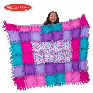 full color quilt