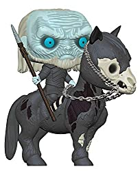 funko pop rides white walker on horse