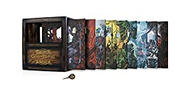 Game of thrones the complete seasons blu ray