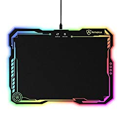 gaming mouse pad