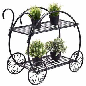 garden cart stand