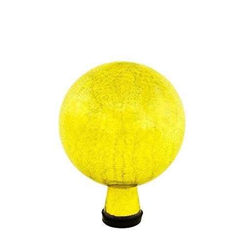 gazing globe ball