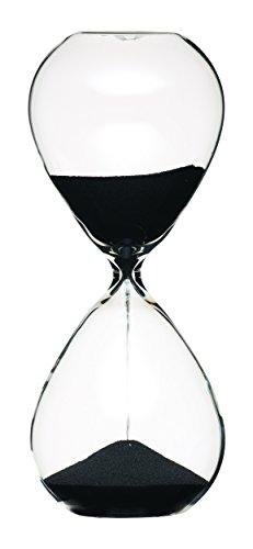 glass sand timer