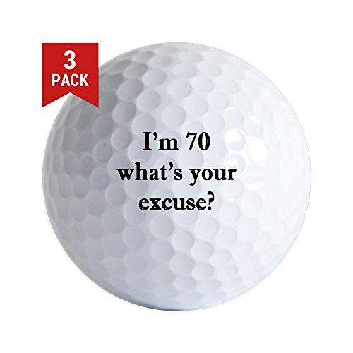 golf ball pack