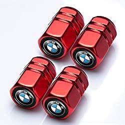 goshion car wheel tire stem caps