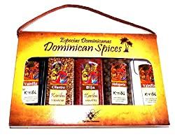 gourmet spices set
