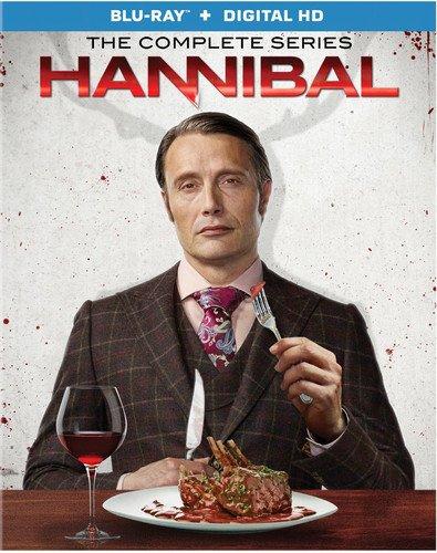 """Hannibal"" cookbook"