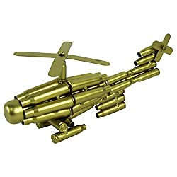 helicopter figure