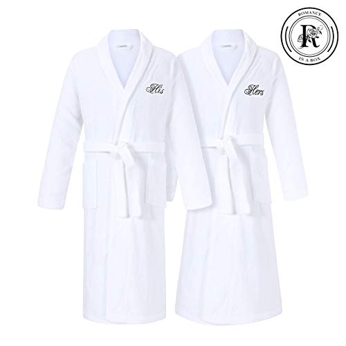 helpers robes set