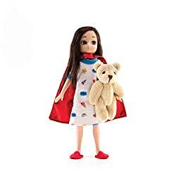 hero hospital doll