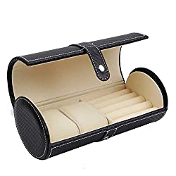 high class case and ring storage