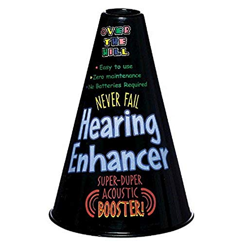 hill hearing enhancer